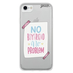 No Boyfriend Phone Case