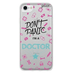 I'm a Doctor Phone Case