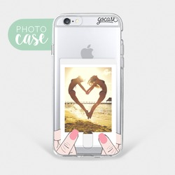 Hands - Wallet Phone Case