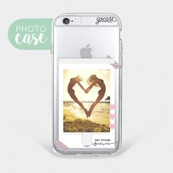 BFF - Wallet Phone Case