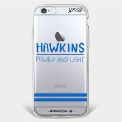 Capinha para celular Power and Light
