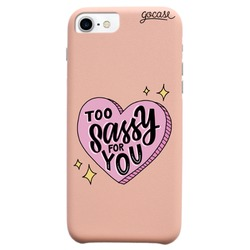 Royal Rose - Too Sassy Phone Case