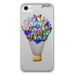 Butterfly Balloon Phone Case