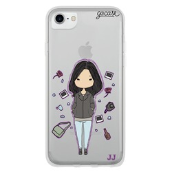 Alias Investigation Phone Case