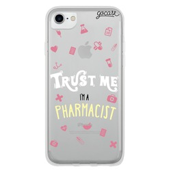 Trust Me I'm a Pharmacist Phone Case