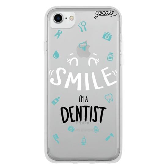 Smile I'm a Dentist