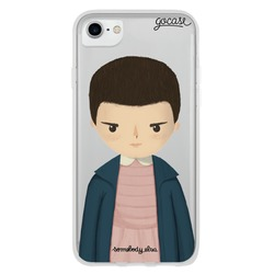 Stranger Girl Phone Case