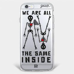 Capinha para celular Somos Iguais
