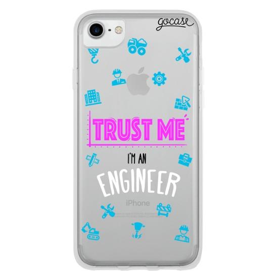 Trust Me I'm a Engineer