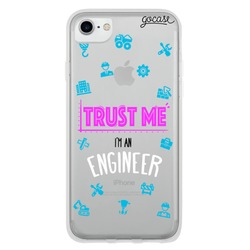 Trust Me I'm a Engineer Phone Case