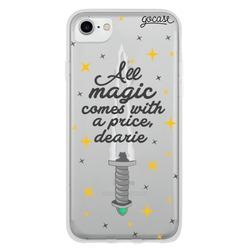 The Price of Magic Phone Case
