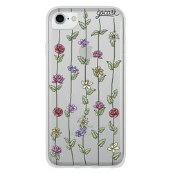 Simple Flowers Phone Case