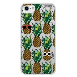 Lovely Pineapples Phone Case