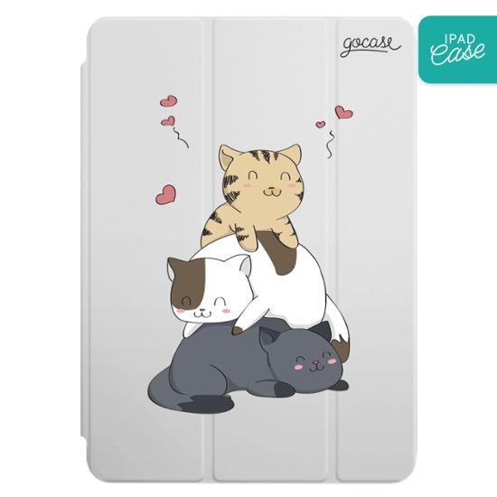 iPad case - Cuteness