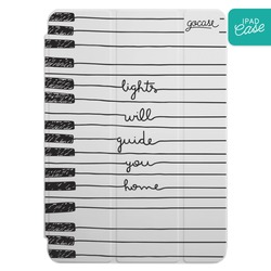iPad case - Guide You Home