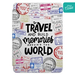 iPad case - Travel