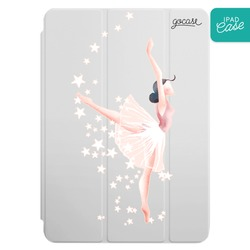 iPad case - Like a Ballerina