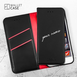 Royal Wallet - Signature Phone Case