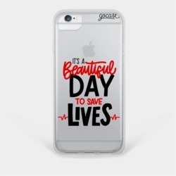 Beautiful Day Phone Case