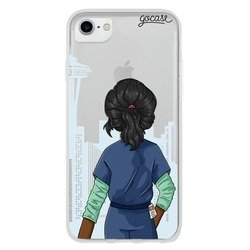 BFF - Seattle Hospital - Right Phone Case