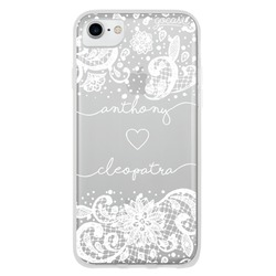 Forever Love - Lace Phone Case