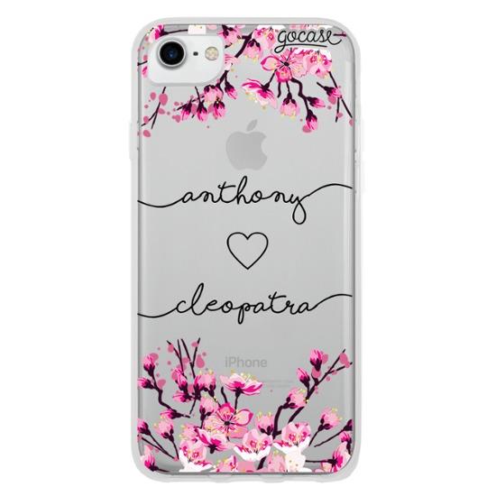 Forever Love - Cherry Blossoms