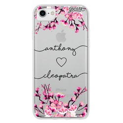 Forever Love - Cherry Blossoms Phone Case