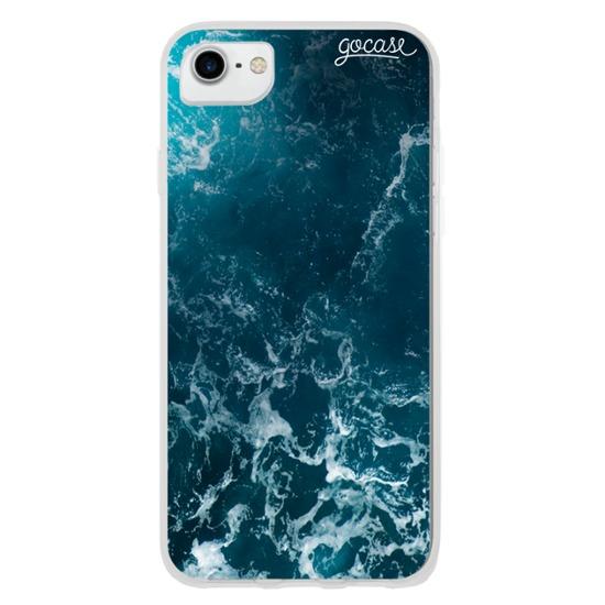 Ondas do Oceano Customizável