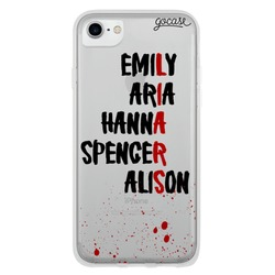 Liars Phone Case