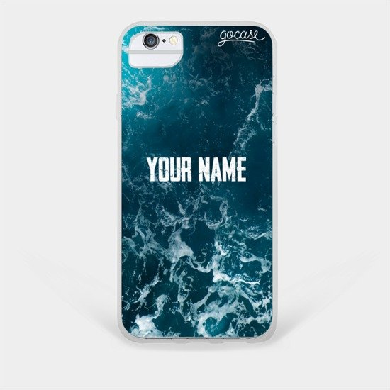 Ocean Waves Customized
