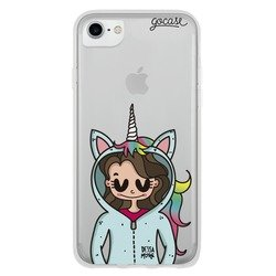 Unicorn Girl  Phone Case