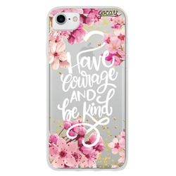 Have Courage Phone Case