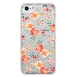Coral Flowers Phone Case