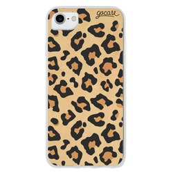 Animal Print - Jaguar Phone Case
