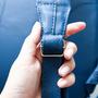Mochila alca azul 1x1