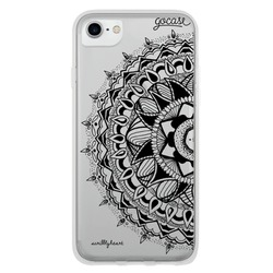 Mandala Power Phone Case