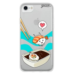 Sushi Bath  Phone Case