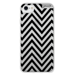 Black Stripes Phone Case