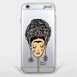 Capinha para celular Frida Power