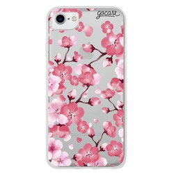 Cherry Petals Phone Case