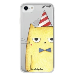Grumpy Cat Phone Case
