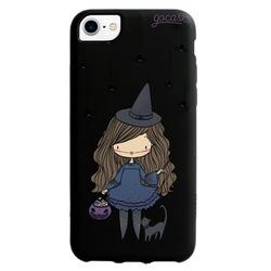 Black Case - Little Witch Phone Case