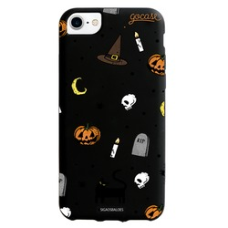 Black Case - Fear Phone Case