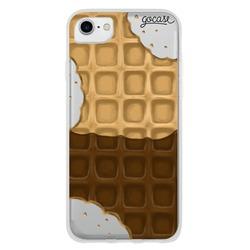 Capinha para celular Waffle
