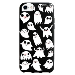 Black Case - Ghost Phone Case