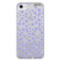 Delicate Flowers Phone Case