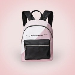 Minibag Gocase - Tricolor