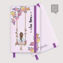 Sketchbook - BFF Floral (Morena)