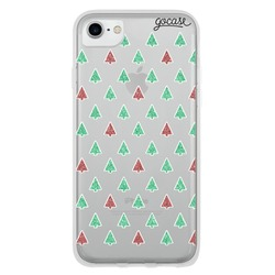 Christmas Trees Phone Case