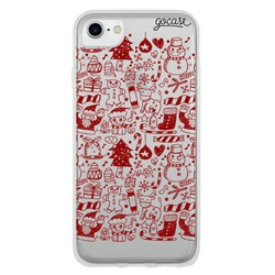 Christmas Things Phone Case